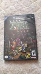 Jogo Zelda (Gamecube)