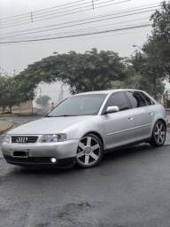 Título do anúncio: Audi A3 1.9 forjado com teto solar