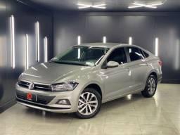 Título do anúncio: VW - VOLKSWAGEN VIRTUS 1.0 Comfortline 200 TSI AT
