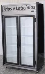Título do anúncio: Balcão Confeitaria Refrigerada 1,20 metros