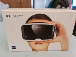 Óvulos de realidade virtual VR One Plus