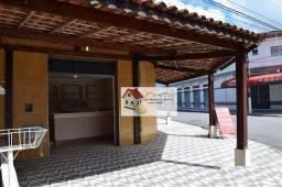 Título do anúncio: Loja para alugar, 134 m² por R$ 1.800,00/mês - Solemar - Praia Grande/SP