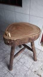 Mesa pra churrasco