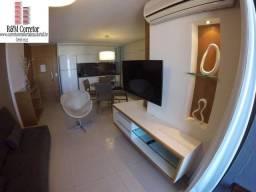 Apartamento por Temporada no Meireles em Fortaleza-CE (Whatsapp)