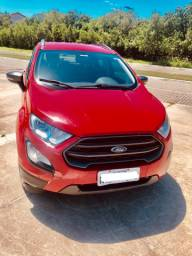 Ford- Ecosport 1.5 Freestyle 2018 + GNV