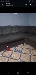 Título do anúncio: Vendo um sofá