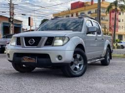 Título do anúncio: Nissa/Frontier SE Attack - 2012 - Turbo Diesel