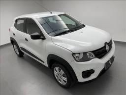 Título do anúncio: Renault Kwid 1.0 2020