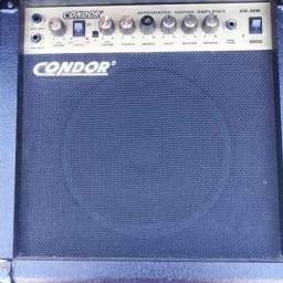 Cubo de Guitarra Condor