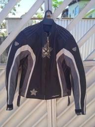 Título do anúncio: Jaqueta Motoqueiro Ixon feminino