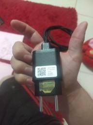 Carregador Motorola Power original