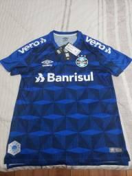 Camisa do Grêmio 2019 lll Jogador M