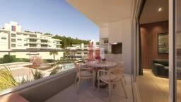 Título do anúncio: Apartamento com 3 dormitórios à venda, 113 m² por R$ 1.385.771,10 - Jurerê - Florianópolis