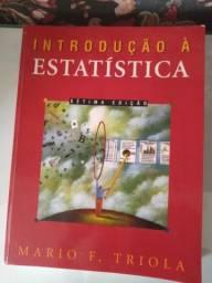 Introdução à Estatística Mario F. Triola