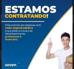 Título do anúncio: Vendedor(a) Externo Proteção Veicular