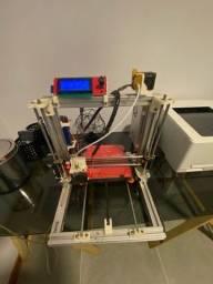 Impressora 3D MK2