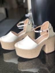 Título do anúncio: Sapato schutz