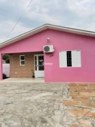 Título do anúncio: Casa 3 dormitórios à venda Chácara das Flores Santa Maria/RS