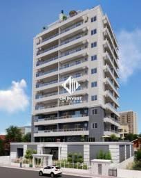 Título do anúncio: Apartamento de 2 Dormitórios com 1 suíte no Bairro Barreiros em São José.