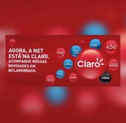 Processo Seletivo Aberto para Tele Vendas Claro !