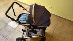 Vende-se carrinho de bebê SMART-KIDS