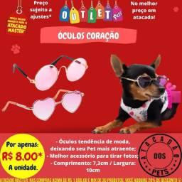 Óculos pra cachorro