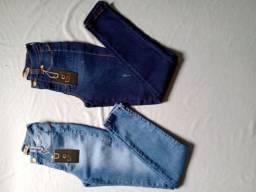 Calcas jeans Premium