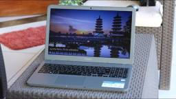 Título do anúncio: Notebook Samsung Full HD 15.6 (novo)