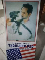 Suporte De Ombro Shoulder Pad<br><br>