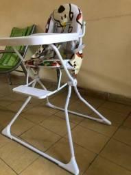Título do anúncio: Cadeira de alimentação galzareno