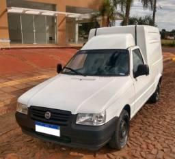 Título do anúncio: Fiat Fiorino Flex 2011