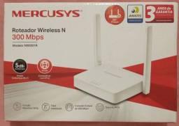 Roteador Wireless N MW301R | Mercusys®