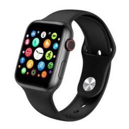 Relógio Smartwatch Iwo 12 Pro Max W26 Tela Infinita Lacrado Frete Grátis