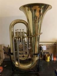 Título do anúncio: Manutenção em sax, flauta, metais e clarinete (curso de luthieria)