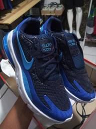 Tênis Nike Men Air Max 270