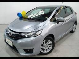 Honda Fit 1.5 16v LX CVT (Flex)  1.5 16V