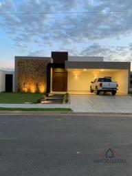 Título do anúncio: Casa em condomínio com 3 quartos no CONDOMÍNIO HORIZONTAL FLORAIS ITÁLIA - Bairro Jardim I