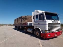 Título do anúncio: ( RM ) compre seu caminhão forma parcelado
