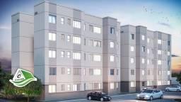 Apartamento à venda, 42 m² por R$ 144.145,00 - Centro - Eusébio/CE