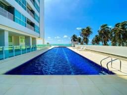 Título do anúncio: Edifício Green Village Beira-mar Apartamento com 4 quartos em Guaxuma em Maceió