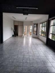 Título do anúncio: Galpão para locação com 740m² no Estuário - Santos/SP