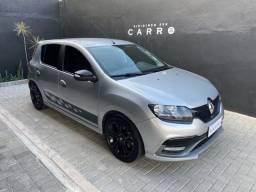 Título do anúncio: Renault SANDERO 20 RS