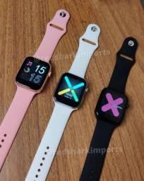 Título do anúncio: Smartwatch X8 Relógio Inteligente