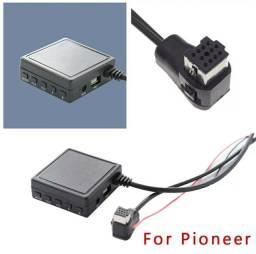 Título do anúncio: Bluetooth USB SD para Pioneer golfinho ?