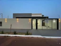 Título do anúncio: Belíssima casa térrea de alta padrão próxima a UCDB, bairro Tolentino.