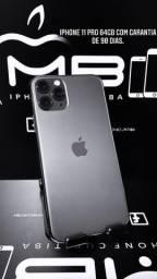 Título do anúncio: iPhone 11 Pro 64GB com garantia de 90 Dias