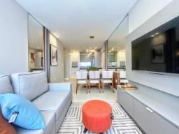 Título do anúncio: Apartamento para venda com 79 metros quadrados com 2 quartos em Navegantes - Capão da Cano