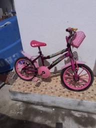 Bicicleta ? da Dora  aventureira