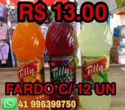 Título do anúncio: Tilly - distribuidora de bebidas