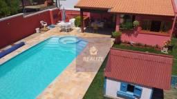 Título do anúncio: Casa com 5 dormitórios à venda, 300 m² por R$ 780.000,00 - Jardim Paraíso II - Botucatu/SP